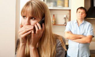 Гадание на измену жены