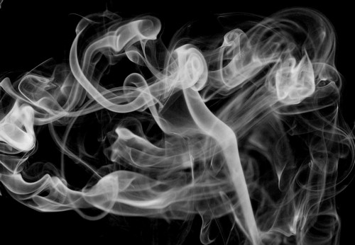 Гадание по дыму онлайн